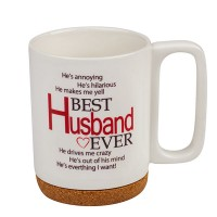 Чаша за Съпруг