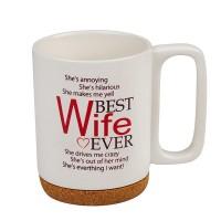 Чаша за Съпругата