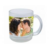Стъклена чаша с Ваша снимка