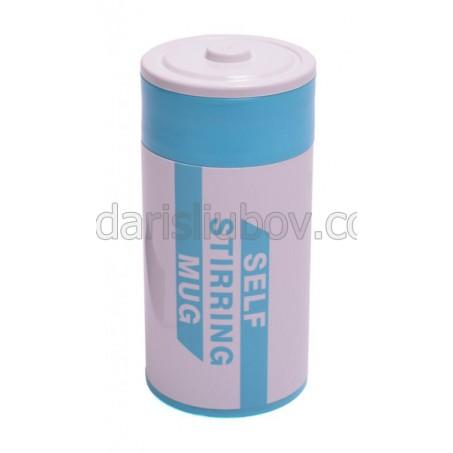 Термо чаша във форма на Батерия