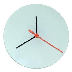 Стенен часовник с Ваша снимка, d 26см