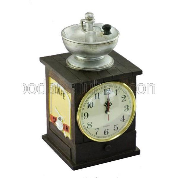 Декоративен настолен часовник Мелничка
