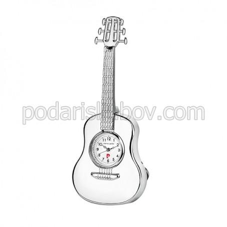 Часовник миниатюра китара, Pierre Cardin