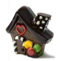 Приказна шоколадова къщичка