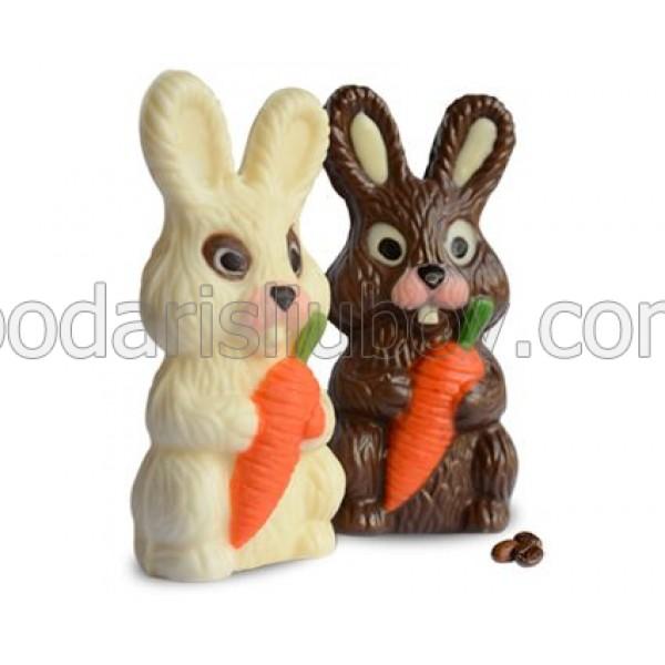 Шоколадово зайче
