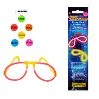 Фосфоресциращи очила