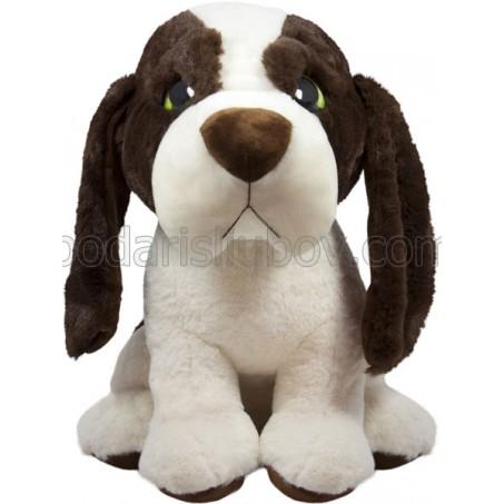 """Плюшена играчка """"Куче Бигъл"""""""