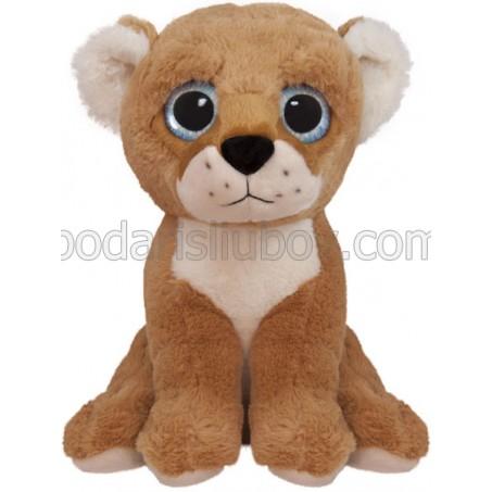 Плюшена играчка - Лъвче