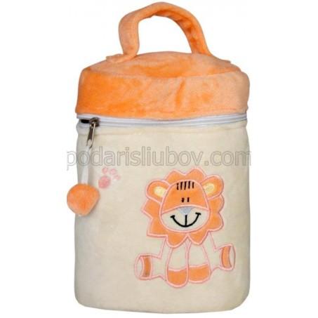Термо чанта за бебешки шишета