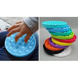 Антистрес играчка POP It Fidget (Фиджет балончета)