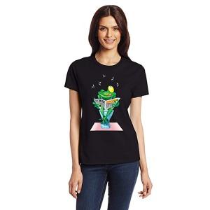 """Дамска тениска """"Frog Hunter"""""""