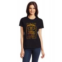 """Дамска тениска """"Jack Daniels"""""""