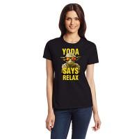 """Дамска тениска """"Relax"""""""