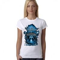 """Дамска тениска """"Nightwish - Imaginaerum"""""""