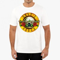 """Мъжка тениска """"Guns N' Roses"""""""