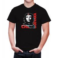 """Мъжка тениска """"Che Guevara"""""""