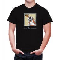 """Мъжка тениска """"BB8"""""""
