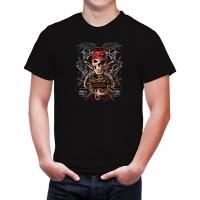"""Мъжка тениска """"Пират"""""""