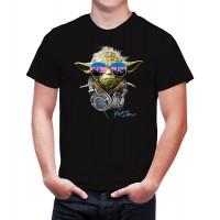 """Мъжка тениска """"Yoda"""""""