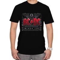 Тениска AC/DC Black Ice