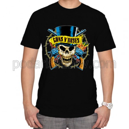 Тениска G'N'R