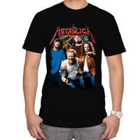Тениска Metallica