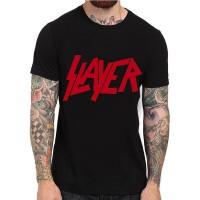 Оригинална мъжка тениска Slayer