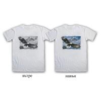 """Мъжка соларна тениска """"Орел"""""""