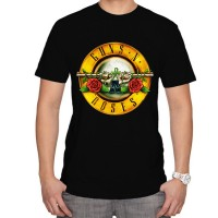 Тениска Guns and roses