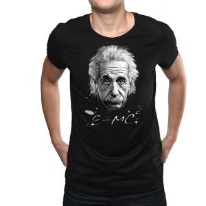 """Мъжка тениска """"Айнщайн"""""""
