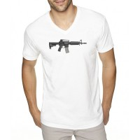 """Мъжка тениска """"Автомат"""""""