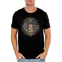 Мъжка тениска Nightwish Endless forms, черна