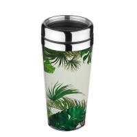 Термо чаша с палми