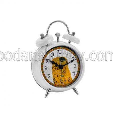 Часовник - будилник Целувката
