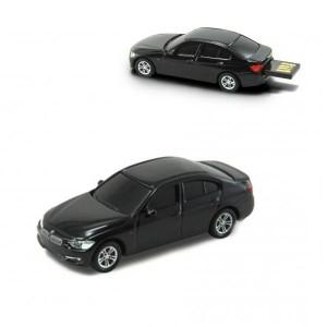 Флашка BMW 335I, 8 GB, черен цвят