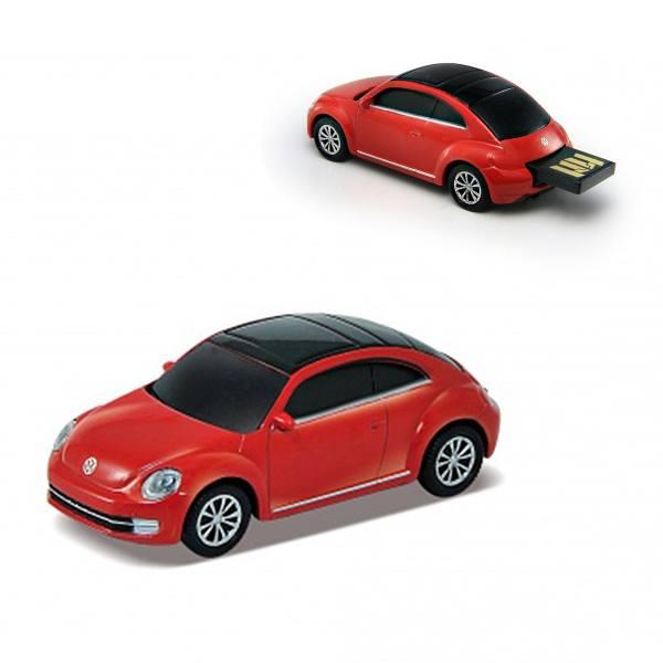 Флашка VW The Beetle, 8 GB