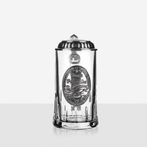 Халба за бира- Честит Рожден Ден 500мл