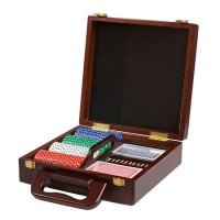 Комплект за Покер в кутия