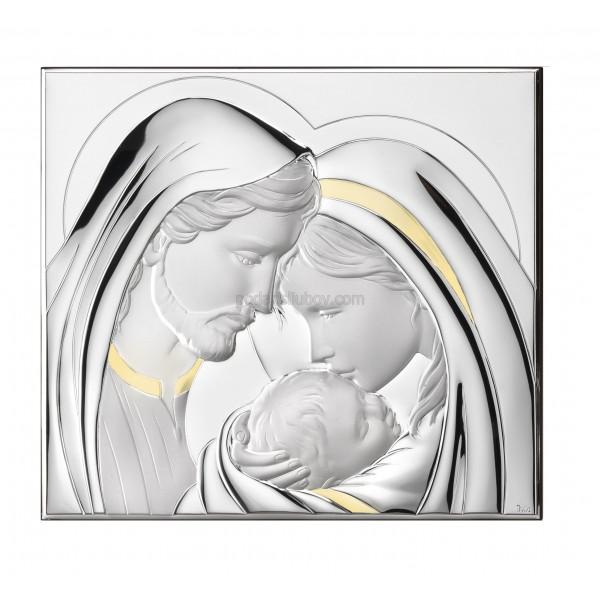 Икона - Светото Семейство, 29*26.5 см