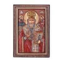 Икона - Свети Никола, 30х20см