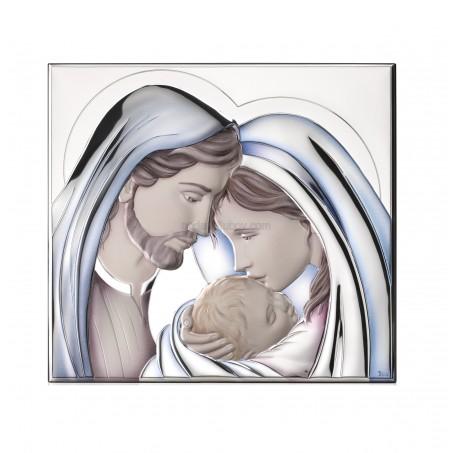 Икона - Свето Семейство, 30*27см.