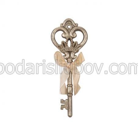Ключ за стена светъл