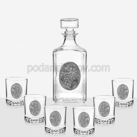 Комплект за уиски