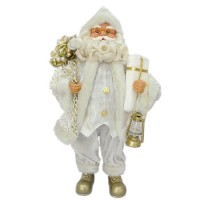 Дядо Коледа голям, 46см