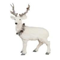 Коледна животинка - Елен, 46см