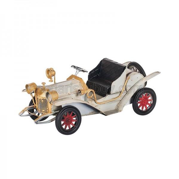 Ретро автомобил Ford - T