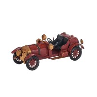 Ретро автомобил Peugeoth