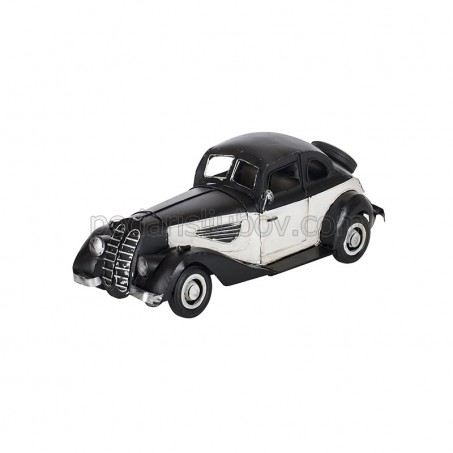 Ретро кола, черно и бяло