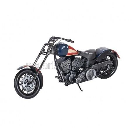 Ретро модел на мотор