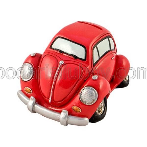 Статуетка - касичка VW костенурка